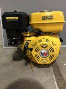 Wacker Neuson 7.5 Hp 4 Stroke Petrol Engine Rato WN9