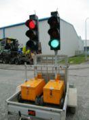 Pike Traffic Lights