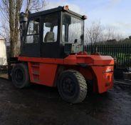 Linde 1994 H100 Forklift
