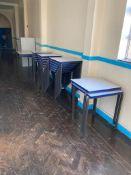 x10 Exam Desks