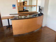Resturant Reception Bar