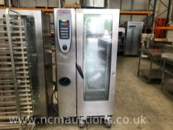 **Zero Reserve** Commercial Catering Equipment including Rational Ovens, Oven Range's, Upright Blast Chillers, Coffee Machines and More