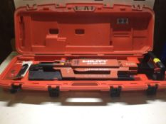 Hilti DX860EMP power activated fastening tool