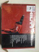 Hilti SD 6000 drywall screw driver 110volt