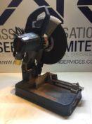Bosch GCO 2000 pro Steel Chopsaw 110v