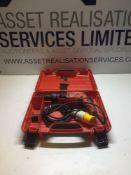 Hilti ST1800 Tec Drill 110v