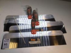 Kap Taping Knife 500m x5