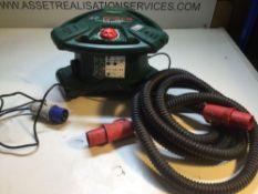 Bosch PFS 5000E Air Volume Sprayer