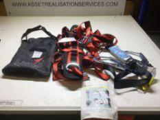 Liftec Full body saftey harness ,Fall Arrest Kit