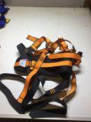 Kaya safety harness p-453