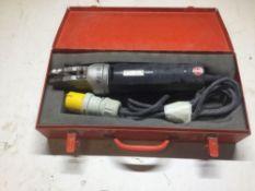 Draco metal shear model 3514-7R-1