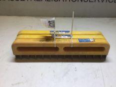 X3 Hassan 350mm Plaster Scrapers