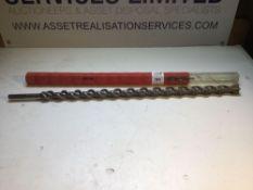 HILTI SDS Masonry Drill Bit 40mm / 800mm