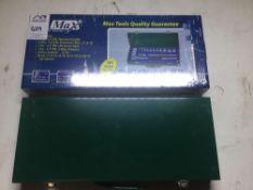 Max germany socket set 20 pc