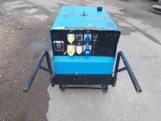 Stephill 6 kVA Diesel Generator