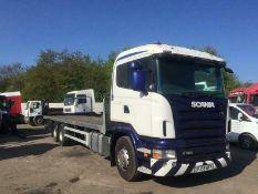 Scania R-SRS