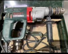 Metabo SBE850/2 Impact Drill 110v