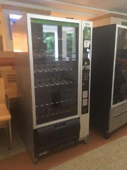 Samba Necta Snack Vending Machine