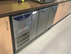 Williams Double Door Under Counter Chiller Cabinet
