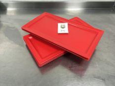 5 x RAK Platters