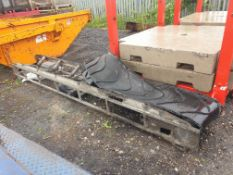 Material Lift - spares or repair