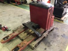 Still Electric Pallet Truck Parts 2 tonne - parts