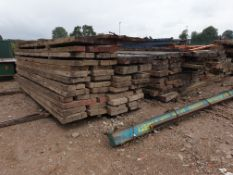 Large selection of Bog Matts