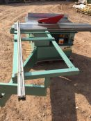 Paoloni CS2000 Panel Saw