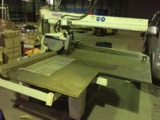 Stromab RS130 Cross Cut Saw