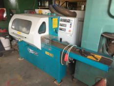 M Power 4FM 180/4 Four Sided Planer