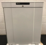 Compact K 210 LG 3W undercounter refrigerator