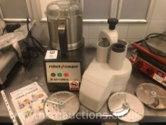 Robotcoupe R 301 Ultra Food Prep Machine