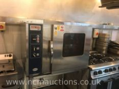Rational CD6 Oven