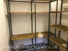 X2 large Racking Systems