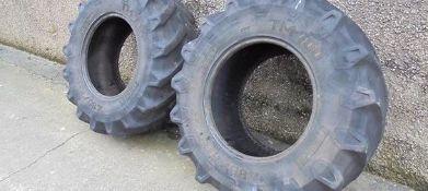 Pirelli TM700 Tyres
