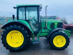 John Deere 6020Y Tractor 2003