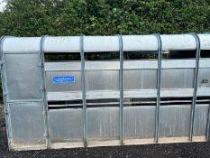 Ifor Williams Livestock ContainerDemountable