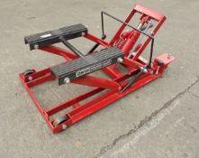 NOS Sealey MC480 Bike / Quad Lift Jack