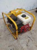 Gx 160 honda 5.5 petrol generator