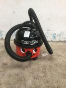 Henry xtra tub Vacuum cleaner 240volt