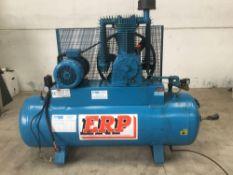 ERP compressor