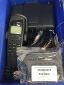 2 x Nokia 6090 in car telephone