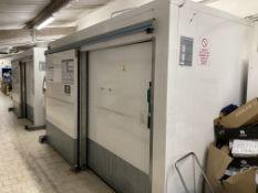 Viessmann Sectional Cold Room