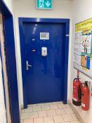 Steel Access Door