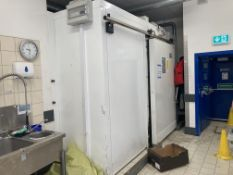 Sectional Cold Room