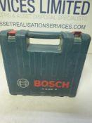Bosch 110v rotary hammer drill