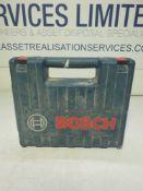 Bosch gsr 6-25 te drywall screwdriver 110v