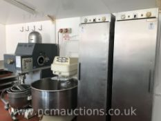 Proven Stainless Steel Prover Unit