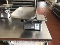 Weylux Weighing Scales