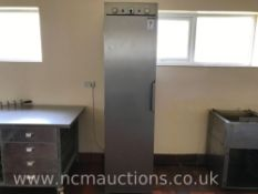 Proven Stainless Steel Proofer Unit